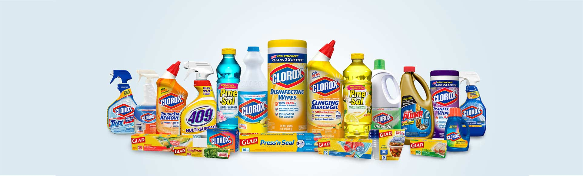 About Clorox